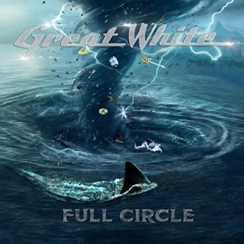 Great White - Full Circle