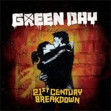 Green Day -  Artwork