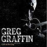Greg Graffin - Cold As The Clay Artwork
