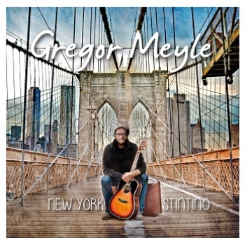 Gregor Meyle - New York - Stintino