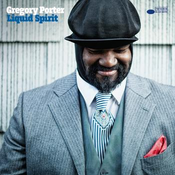 Gregory Porter - Liquid Spirit