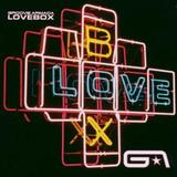 Groove Armada - Lovebox Artwork
