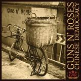 Guns N' Roses - Chinese Democracy Artwork