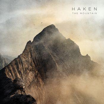 Haken - The Mountain Artwork