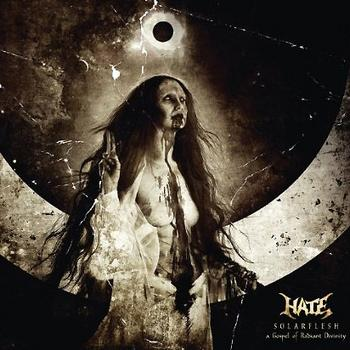 Hate - Solar Flesh Artwork
