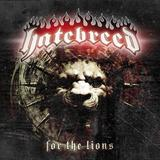 Hatebreed - For The Lions Artwork