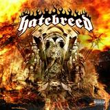 Hatebreed - Hatebreed Artwork