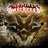 Hatebreed - Supremacy Artwork