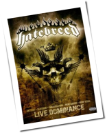 Hatebreed - Live Dominance