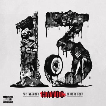Havoc -  Artwork