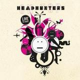 Headhunters - On Top - Live In Europe