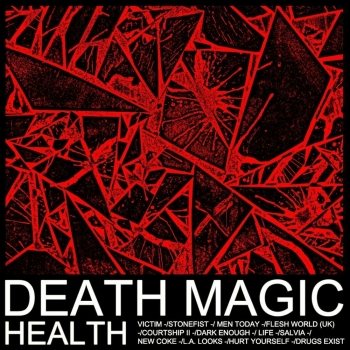 Health - Death Magic