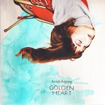 Heidi Happy - Golden Heart