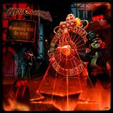 Helloween - Gambling With The Devil Artwork