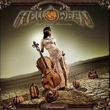 Helloween - Unarmed Artwork