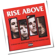 Henry Rollins presents Rise Above - 24 Black Flag Songs To Benefit The West Memphis Three