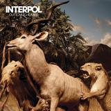 Interpol - Our Love To Admire Artwork