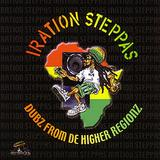 Iration Steppas - Dubz From The Higher Regionz
