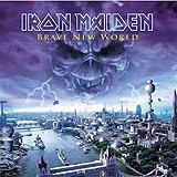 Iron Maiden - Brave New World Artwork