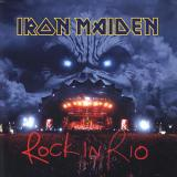 Iron Maiden - Rock In Rio/Live Artwork