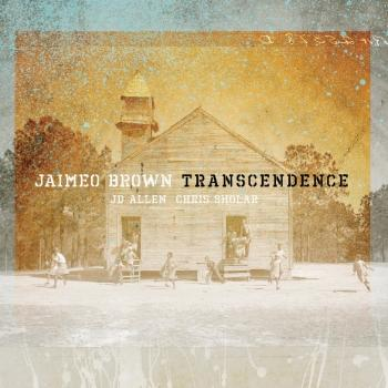 Jaimeo Brown -  Artwork