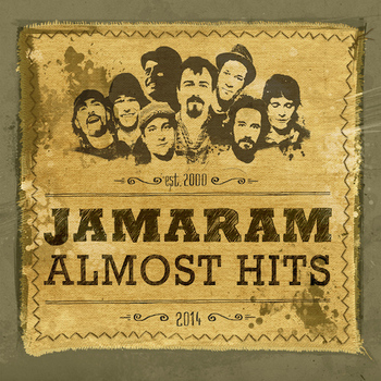Jamaram - Almost Hits