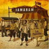 Jamaram -  Artwork