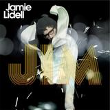 Jamie Lidell -  Artwork