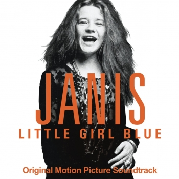 Janis Joplin - Janis: Little Girl Blue