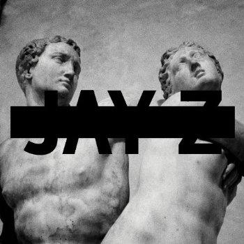 Jay-Z - Magna Carta Holy Grail Artwork