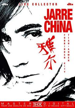 Jean Michel Jarre - Jarre In China