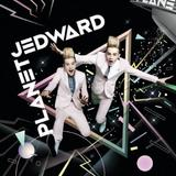 Jedward - Planet Jedward Artwork