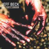 Jeff Beck - You Had It Coming Artwork