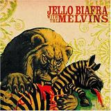 Jello Biafra & The Melvins - Never Breathe What You Can't See Artwork