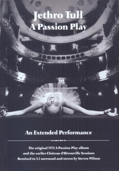 Jethro Tull - A Passion Play (An Extended Performance)