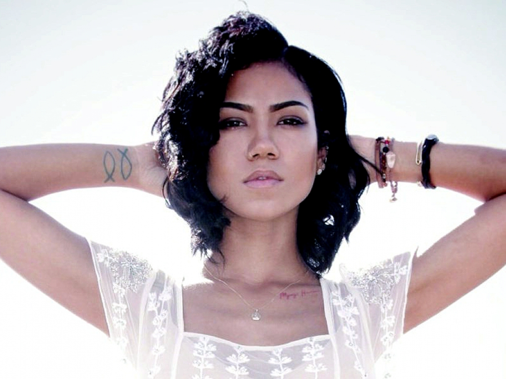 Jhene Aiko Net Worth