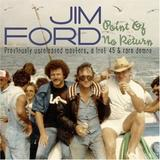 Jim Ford - Point Of No Return