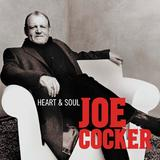 Joe Cocker - Heart & Soul Artwork