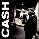 Johnny Cash - American III: Solitary Man Artwork