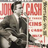 Johnny Cash - Live Around The World Artwork