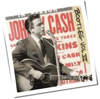 Johnny Cash - Live Around The World