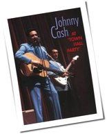 Johnny Cash - At Town Hall Party
