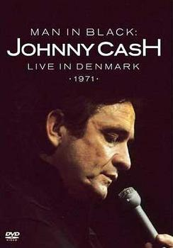 Johnny Cash -  Artwork