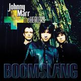 Johnny Marr & The Healers - Boomslang Artwork