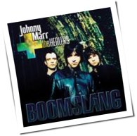 Johnny Marr & The Healers - Boomslang