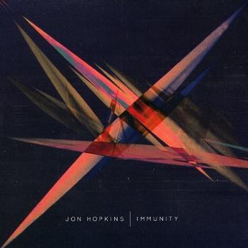 Jon Hopkins - Immunity Artwork