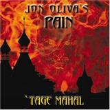 Jon Oliva's Pain -  Artwork