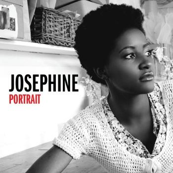 Josephine - Portrait Artwork