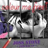 Joss Stone - Colour Me Free! Artwork