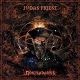 Judas Priest - Nostradamus Artwork